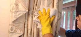 شركة تنظيف ستائر