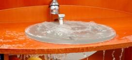 تسليك حوض الغسيل