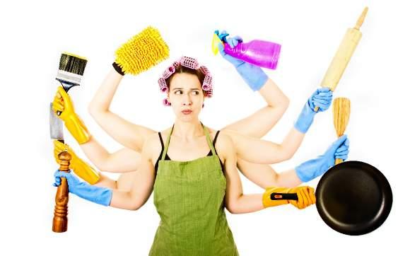 شركة تنظيف منازل بالمزاحميه .